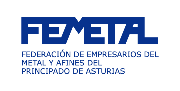 Logo FEMETAL