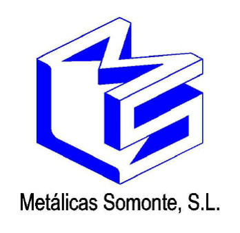 Logotipo de la empresa